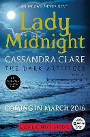 Dark Artifices  - Lady Midnight