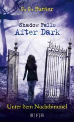 Shadow Falls - After Dark 02. Unter dem Nachthimmel