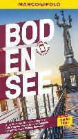 MARCO POLO Reiseführer Bodensee
