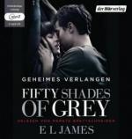 Fifty Shades of Grey - Geheimes Verlangen, 2 MP3-CDs