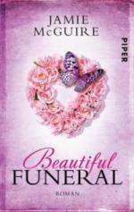 Beautiful Funeral - Jamie McGuire