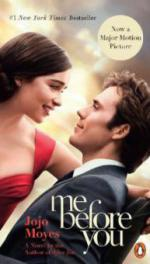 Me Before You, Movie Tie-In
