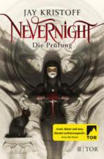 Nevernight 01 - Die Prüfung - Jay Kristoff