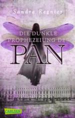 Die Pan-Trilogie 02: Die dunkle Prophezeiung des Pan