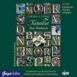Tintenblut, 18 Audio-CDs
