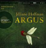 Argus, MP3-CD