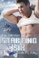 Starting Six: Sienna und Ridley