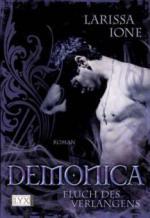 Demonica 03. Fluch des Verlangens