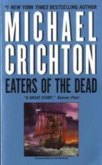Eaters of the Dead. Schwarze Nebel, englische Ausgabe. Der dreizehnte Krieger, englische Ausgabe