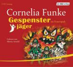 Gespensterjäger im Feuerspuk, 2 Audio-CDs