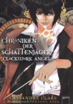 Chroniken der Schattenjäger - Clockwork Angel, Graphic Novel