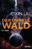 Der dunkle Wald - Cixin Liu