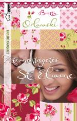 Zitronentagetes - St. Elwine 3