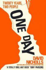 One Day. Zwei an einem Tag, englische Ausgabe