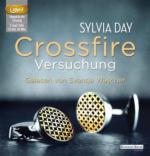 Crossfire - Versuchung, 2 MP3-CDs