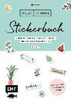Bullet Journal - Stickerbuch Band 2: 900 neue Schmuck- und Layoutelemente