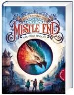 Die Chroniken von Mistle End: Der Greif erwacht