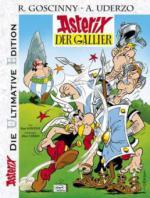 Asterix, Die Ultimative Edition - Asterix der Gallier