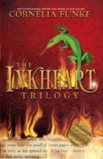 Inkheart Trilogy (3 in 1). Tintenherz Trilogie, englische Ausgabe