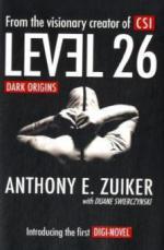 Level 26 - Dark Origins, English edition