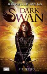 Dark Swan - Feenkrieg