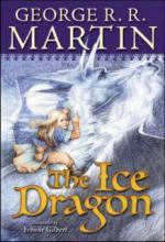 The Ice Dragon. Adara und der Eisdrache, englische Ausgabe