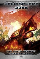 Heliosphere 2265 - Der Ash'Gul'Kon-Zyklus: Aus Asche geboren
