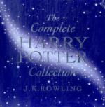 The Complete Harry Potter Collection, Children's Edition, 7 Vols.