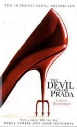 The Devil Wears Prada. Film Tie-In