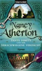 Tante Dimity und der verschwiegene Verdacht