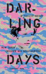 Darling Days - iO Tillett Wright