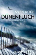 Dünenfluch - Sven Koch