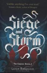 The Grisha - Siege and Storm