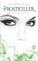 Mythos Academy - Frostkiller