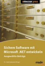 Sichere Software mit Microsoft .NET entwickeln