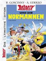 Asterix, Die Ultimative Edition - Asterix und die Normannen