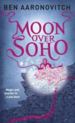 Moon Over Soho