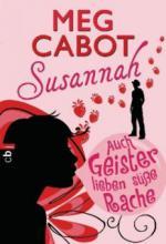 Susannah - Auch Geister lieben süße Rache