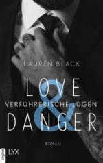 Love & Danger - Verführerische Lügen