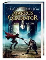 Marcus Gladiator - Zeit der Rache