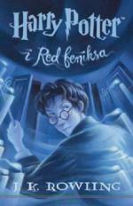 Harry Potter i Red feniksa. Harry Potter und der Orden des Phönix, kroatische Ausgabe