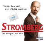 Stromberg, 2 Audio-CDs
