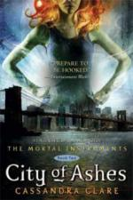 The Mortal Instruments - City of Ashes