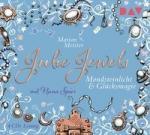 Julie Jewels - Teil 3: Mondsteinlicht und Glücksmagie
