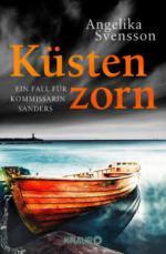 Küstenzorn - Angelika Svensson