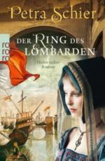 Der Ring des Lombarden - Petra Schier