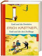 Emil und die Detektive; Emil und die drei Zwillinge