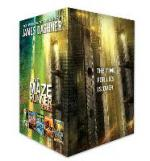 The Maze Runner Series 1-5