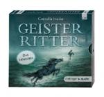 Geisterritter, 2 Audio-CDs