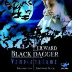 Black Dagger, Vampirträume, 4 Audio-CDs